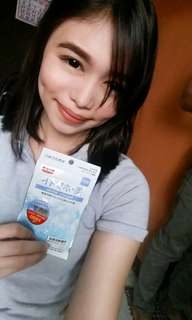 Daiso beauty white and collagen