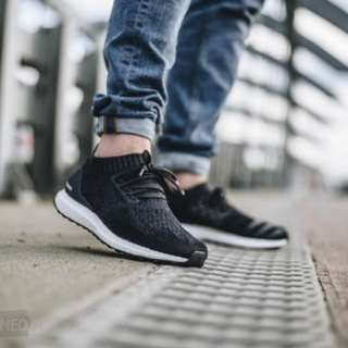 Adidas Ultra Boost 4.0 / Black Carbon