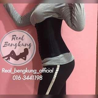 real bengkung