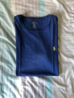 Ralph Lauren (RL) Custom Fit T shirt size S