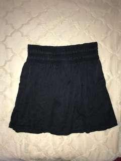 Zara Basic Skirt (Small)