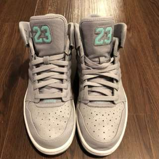 Jordan 1 Flight 4 Size 8 Men's