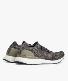 Adidas Ultra Boost Uncaged 4.0 - Trace Cargo Green