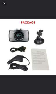 Car Camera with Sd Card