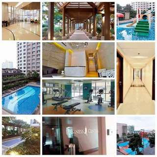 Condo sharing for rent