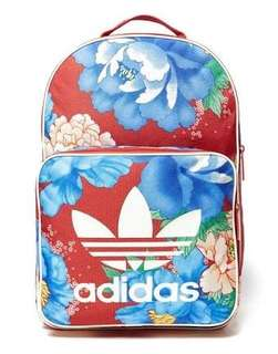 Adidas Originals Farm Collection Backpack