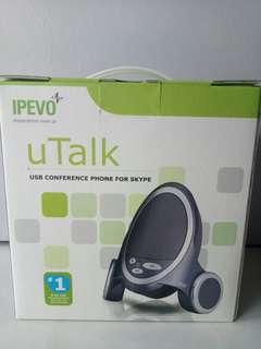 Utalk usb conference phone for skype