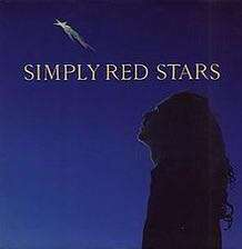 Simply Red - Stars (CD Single)