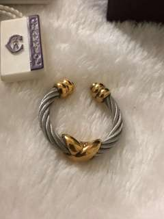 Philippe Charriol Ring