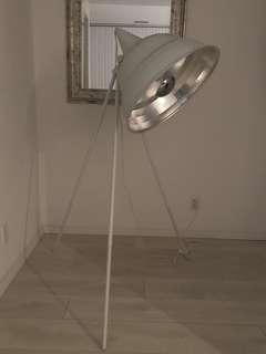 Structube - Tripod floor lamp