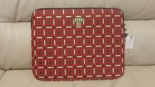 Anna Sui 電腦保護套