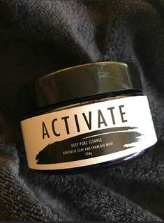 Activate Charcoal