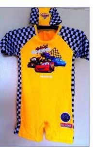 Cars Swimwear