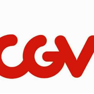 E-Ticket CGV RATE MURAH