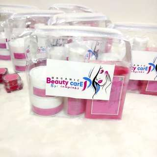 Beauty Care Set