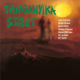 John Coltrane/Wilbur Harden - Tanganyika Strut (Doxy Vinyl LP)