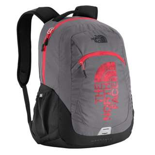 Original The North Face Haystack laptop backpack