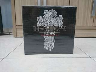 MANGA Death Note COMPLETED Box Set (1-13)