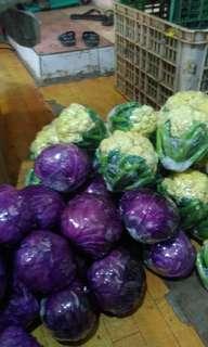 Sayuran kumplit