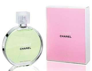 Chanel Chance EAU FRAICHE100mL