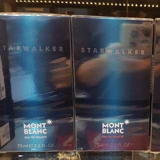 Mount Blanc Starwalker EDT