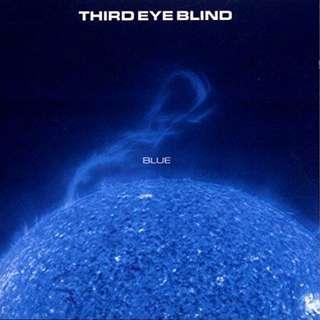 Third Eye Blind - Blue (CD Album)
