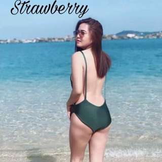 Strawberry Swimsuits