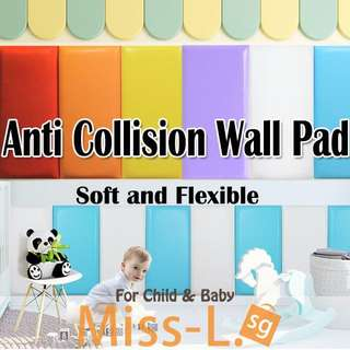 ⭐️ BABY WALL PAD/ 2 SIZE