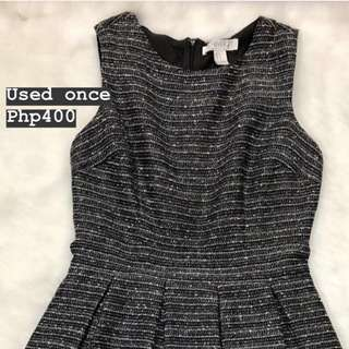 Forever 21 pleated dress