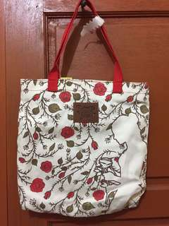 Disney Beauty&The Beast Totebag
