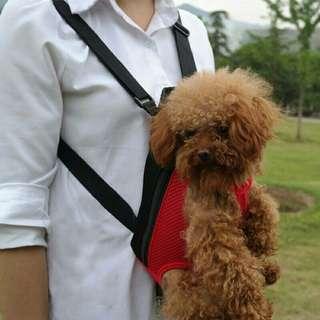 Pet Carrier Tas Gendong Anjing
