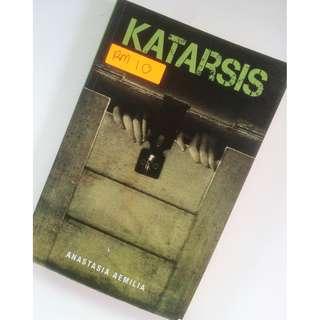 Katarsis by Anastasia Aemilia
