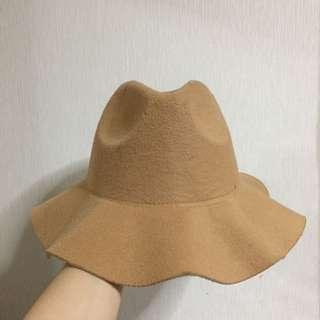 Felt Hat 👒