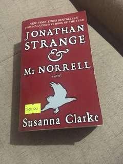 Jonathan Strange & Mr Nor