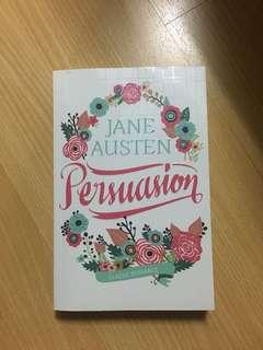 Persuasion - Jane Austen (Indo)