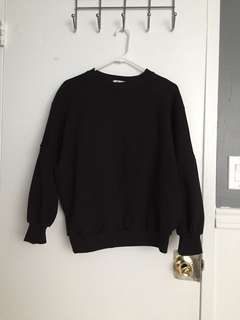 OAK+FORT Crewneck