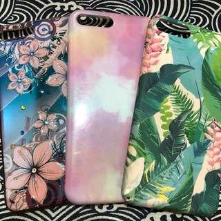 Iphone 7 plus cases (3 in 1)