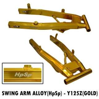 Swing arm HPSP 125zr