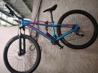 MERIDA Mountain Bike 27.5 (2018 Model)