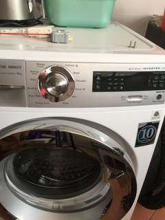 Washing machine repairing door to door