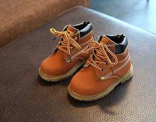 Inspired kids Boots