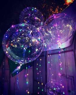 Balon lampu tumblr