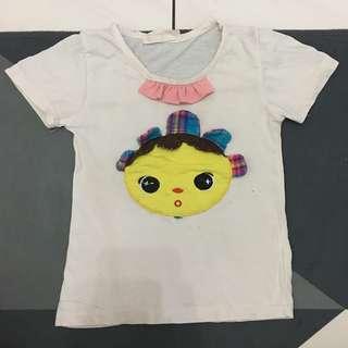 🔁🆓 FREE ITEM (Girl Tshirt)