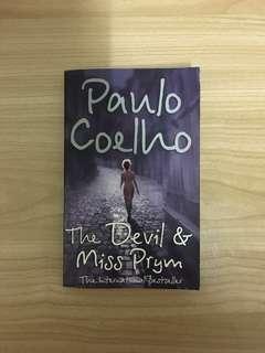 Paulo Coelho: The Devil and Miss Prym