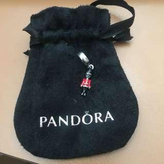 Pandora: London Charm