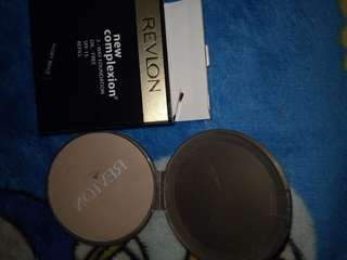 Revlon new complexion powder