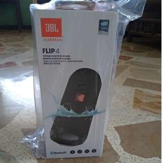 JBL Flip 4 Wireless Bluetooth Waterproof Speaker FREE SHIPPING