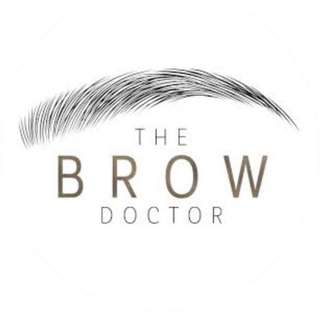 THE BROW DOCTOR BY Beauty in Career