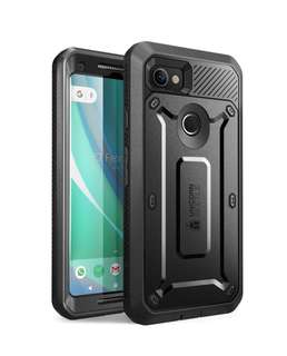 (Ready) Supcase UB Pro holster case for Google Pixel 2 XL