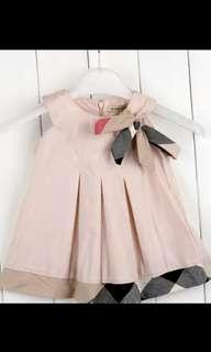 Burberry dress BNWT